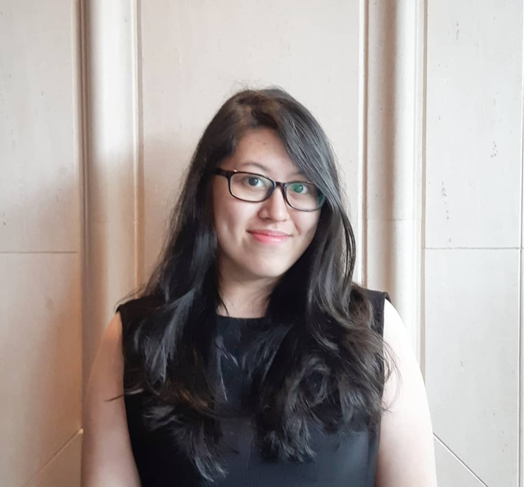 LSAF SUCCESS STORY - Ms. Alicia Ayuananda Suastika, Bsc, ACCA